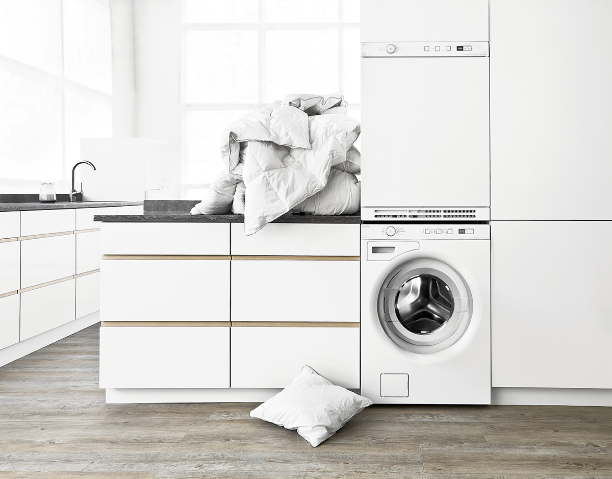 Asko Dryer Stopping Before Clothes Are Dry