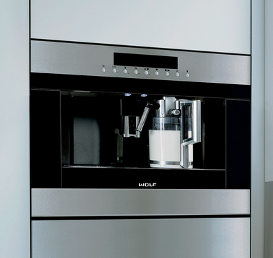Wolf Appliance - New Coffee Maker Machine