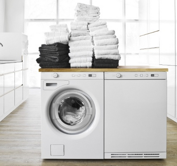 ASKO Washer and Dryer - Laundry Tips